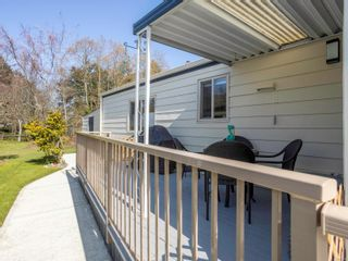 Photo 17: 9371 Trailcreek Dr in Sidney: Si Sidney South-West Manufactured Home for sale : MLS®# 871854