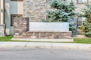 Photo 2: 3111 60 Panatella Street NW in Calgary: Panorama Hills Apartment for sale : MLS®# A1145815