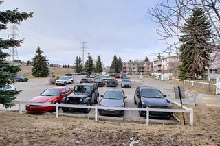 Photo 32: 140 3015 51 Street SW in Calgary: Glenbrook Row/Townhouse for sale : MLS®# A1092906