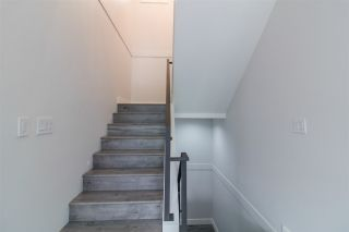 Photo 10: 3391 DERBYSHIRE AVENUE in Coquitlam: Burke Mountain 1/2 Duplex for sale : MLS®# R2493317