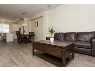 """Photo 4: 56 19128 65 Avenue in Surrey: Clayton Townhouse for sale in """"Brookside"""" (Cloverdale)  : MLS®# R2139755"""