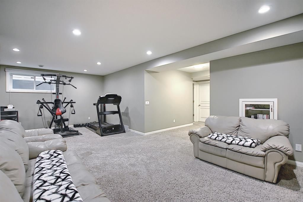 Photo 26: Photos: 14 ASPEN HILLS Manor SW in Calgary: Aspen Woods Detached for sale : MLS®# A1116032