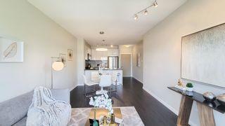 Photo 4: 505 607 COTTONWOOD AVENUE in Coquitlam: Coquitlam West Condo for sale : MLS®# R2602349