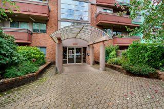"""Photo 2: 211 12025 207A Street in Maple Ridge: Northwest Maple Ridge Condo for sale in """"THE ATRIUM"""" : MLS®# R2619915"""