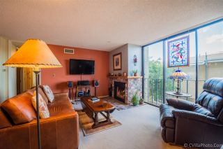 Photo 2: MISSION HILLS Condo for sale : 2 bedrooms : 4082 Albatross #6 in San Diego