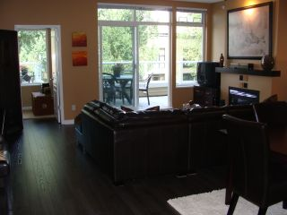 """Photo 18: 402 2628 YEW Street in Vancouver: Kitsilano Condo for sale in """"CONNAUGHT PLACE"""" (Vancouver West)  : MLS®# V784003"""