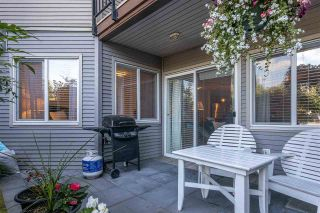 Photo 21: 103 2581 LANGDON STREET in Abbotsford: Abbotsford West Condo for sale : MLS®# R2556571
