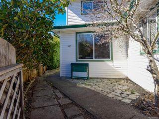Photo 29: A 1271 MARTIN PLACE in COURTENAY: CV Courtenay City Half Duplex for sale (Comox Valley)  : MLS®# 810044