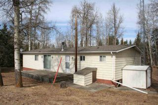 Photo 2: 192 SV Grandview Drive: Rural Wetaskiwin County House for sale : MLS®# E4235998