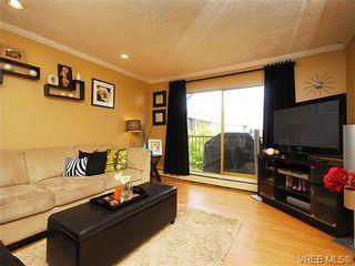 Photo 4: 314 3225 Eldon Pl in VICTORIA: SW Rudd Park Condo for sale (Saanich West)  : MLS®# 684850