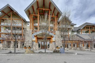 Photo 2: 1344 2330 FISH CREEK Boulevard SW in Calgary: Evergreen Apartment for sale : MLS®# A1105249