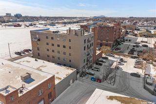 Photo 38: 301 2128 Dewdney Avenue in Regina: Warehouse District Residential for sale : MLS®# SK842307