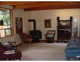 Photo 6: 1265 MARION PL in Gibsons: Gibsons & Area House for sale (Sunshine Coast)  : MLS®# V546096