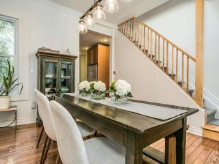 Photo 8: 160 Munro Street in Toronto: South Riverdale House (2-Storey) for sale (Toronto E01)  : MLS®# E4135635
