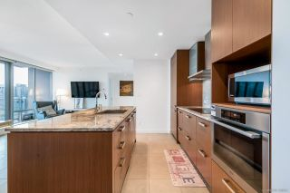 """Photo 9: 2405 1028 BARCLAY Street in Vancouver: West End VW Condo for sale in """"PATINA"""" (Vancouver West)  : MLS®# R2586531"""