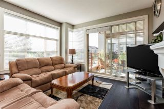 "Photo 8: 202 16447 64 Avenue in Surrey: Cloverdale BC Condo for sale in ""St. Andrew's"" (Cloverdale)  : MLS®# R2184121"