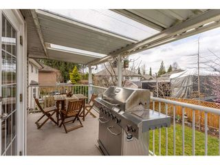 Photo 30: 35275 BELANGER Drive in Abbotsford: Abbotsford East House for sale : MLS®# R2558993