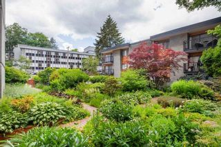 """Photo 21: 803 1616 W 13TH Avenue in Vancouver: Fairview VW Condo for sale in """"GRANVILLE GARDENS"""" (Vancouver West)  : MLS®# R2592071"""