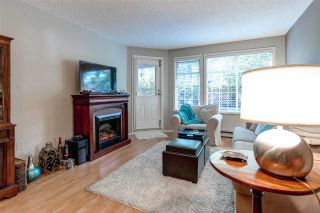 "Photo 9: 107 925 W 10TH Avenue in Vancouver: Fairview VW Condo for sale in ""Laurel Place"" (Vancouver West)  : MLS®# R2096518"