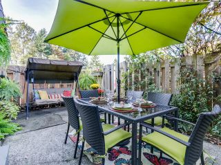"""Photo 11: 1236 PREMIER Street in NORTH VANC: Lynnmour Townhouse for sale in """"LYNNMOUR VILLAGE"""" (North Vancouver)  : MLS®# R2006636"""