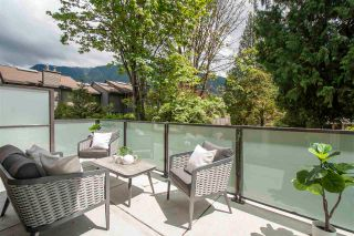 """Photo 13: 4676 CAPILANO Road in North Vancouver: Canyon Heights NV Townhouse for sale in """"Canyon North"""" : MLS®# R2591103"""
