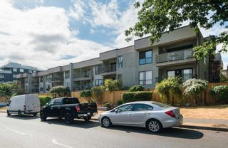 """Photo 29: 209 808 E 8TH Avenue in Vancouver: Mount Pleasant VE Condo for sale in """"Prince Albert Court"""" (Vancouver East)  : MLS®# R2605098"""