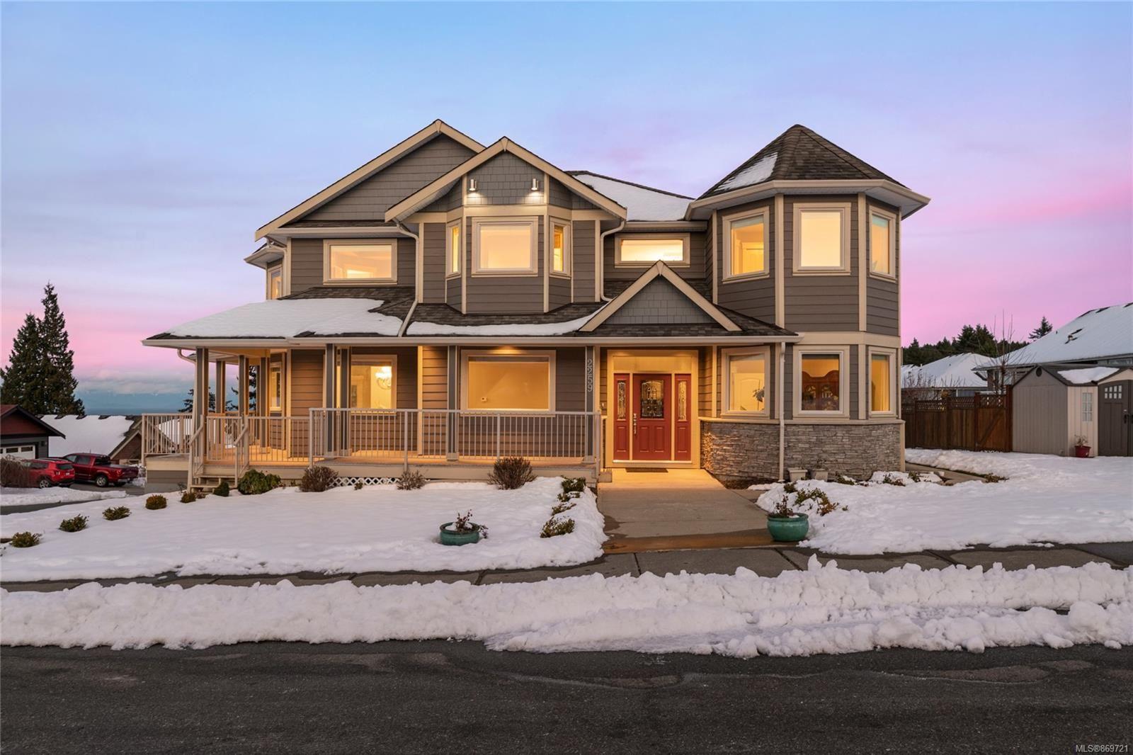 Photo 43: Photos: 2259 Leighton Rd in : Na South Jingle Pot House for sale (Nanaimo)  : MLS®# 869721