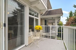"""Photo 18: 28 20771 DUNCAN Way in Langley: Langley City Townhouse for sale in """"Wyndham Lane"""" : MLS®# R2620658"""