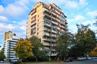 """Photo 1: 304 1100 HARWOOD Street in Vancouver: West End VW Condo for sale in """"THE MARTINIQUE"""" (Vancouver West)  : MLS®# R2624530"""