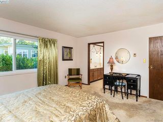 Photo 33: 11 949 Pemberton Rd in VICTORIA: Vi Rockland Row/Townhouse for sale (Victoria)  : MLS®# 836588