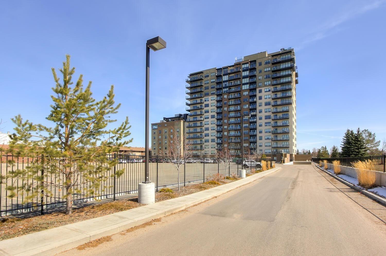 Main Photo: 1209 2755 109 Street in Edmonton: Zone 16 Condo for sale : MLS®# E4238872