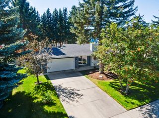 Photo 2: 439 WILDERNESS Drive SE in Calgary: Willow Park Detached for sale : MLS®# A1026738