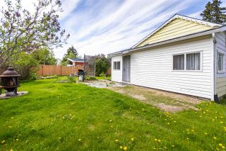 """Photo 27: 2626 KASLO Street in Prince George: South Fort George House for sale in """"South Fort George"""" (PG City Central (Zone 72))  : MLS®# R2585709"""