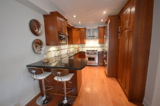 Photo 4: 6 1135 BARCLAY STREET in Vancouver: West End VW Townhouse for sale (Vancouver West)  : MLS®# R2148269