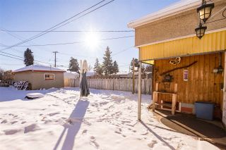 Photo 23: 7611 112S Avenue in Edmonton: Zone 09 House for sale : MLS®# E4229161