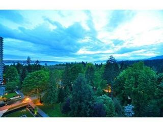 Photo 2: # 1102 2088 BARCLAY ST in Vancouver: Multifamily for sale : MLS®# V913287
