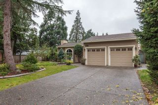 Photo 1: 1613 142 STREET in Surrey: Sunnyside Park Surrey House for sale (South Surrey White Rock)  : MLS®# R2030675