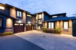 Photo 1: 35995 EAGLECREST Place in Abbotsford: Abbotsford East House for sale : MLS®# R2535501
