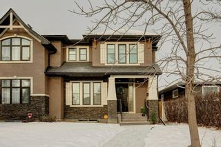 Photo 10: 3518 8 Avenue SW in Calgary: Spruce Cliff Semi Detached for sale : MLS®# C4278128