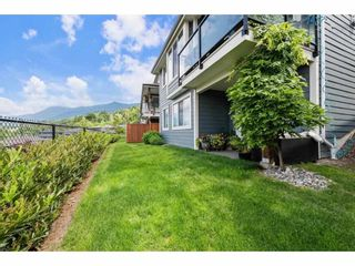 """Photo 38: 37 50634 LEDGESTONE Place in Chilliwack: Eastern Hillsides House for sale in """"The Cliffs"""" : MLS®# R2593109"""