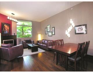 "Photo 2: 102 1970 HARO Street in Vancouver: West End VW Condo for sale in ""LAGOON ROYALE"" (Vancouver West)  : MLS®# V726155"