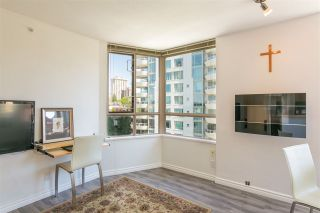 "Photo 6: 807 1003 PACIFIC Street in Vancouver: West End VW Condo for sale in ""Seastar"" (Vancouver West)  : MLS®# R2369392"