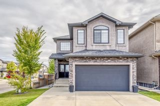 Photo 2: 804 ALBANY Cove in Edmonton: Zone 27 House for sale : MLS®# E4265185