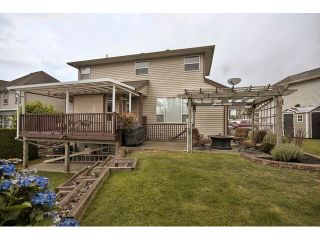 Photo 4: 8034 LITTLE TE in Mission: Mission BC House for sale : MLS®# F1447088