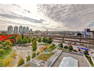 """Photo 16: 902 58 KEEFER Place in Vancouver: Downtown VW Condo for sale in """"THE FIRENZE"""" (Vancouver West)  : MLS®# V1031794"""