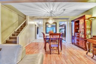 """Photo 3: 110 10748 GUILDFORD Drive in Surrey: Guildford Townhouse for sale in """"Guildford Close"""" (North Surrey)  : MLS®# R2526567"""