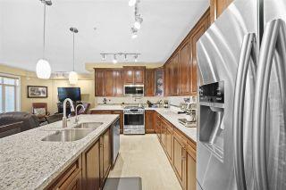 """Photo 8: 301 32445 SIMON Avenue in Abbotsford: Abbotsford West Condo for sale in """"La Galleria"""" : MLS®# R2518640"""