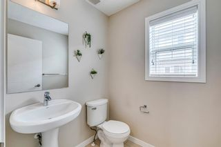 Photo 14: 227 Marquis Lane SE in Calgary: Mahogany Row/Townhouse for sale : MLS®# A1130377
