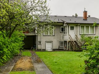 Photo 12: 7062 Marguerite Street in Vancouver: South Granville Home for sale ()  : MLS®# V1119446