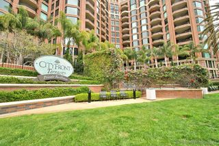 Photo 30: Condo for sale : 2 bedrooms : 500 W Harbor Dr #124 in San Diego